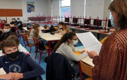 France / Lettre aux professeurs d'histoire-géographie : Comment réfléchir en toute liberté sur la liberté d'expression