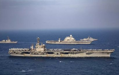 L'étau stratégique se resserre autour de Pékin avec l'accord militaire entre le Japon et l'Australie