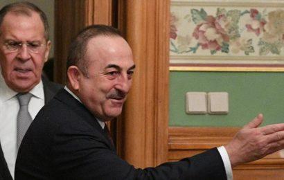 Libye : «une continuation de la guerre ne serait utile ni aux Russes ni aux Turcs»