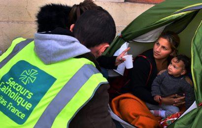 France / Vivre avec moins de 9 euros par jour: le taux de pauvreté extrême augmente