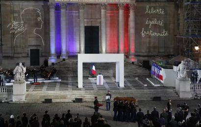 Gérard Chaliand : «le terrorisme est d'abord une arme psychologique»