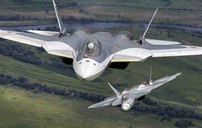 Un contrat de 2 milliards de dollars signé avec la Russie : L'Algérie a acquis 14 avions Su-57