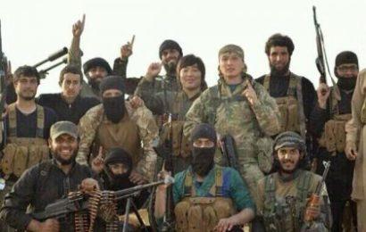 Lettre ouverte d'un prêtre arabe de Syrie au Président Français Emmanuel Macron