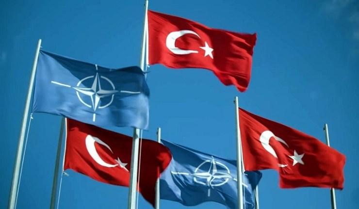 La Turquie dans l'OTAN, entre utilité et hostilités