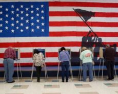 L'élection américaine 2020 aujourd'hui : L'Amérique et le monde retiennent leur souffle