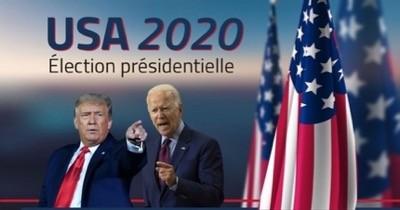 Élections aux USA : lettre du général Delawarde