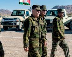 Conflit du Sahara Occidental : Résurrection de la guerre de libération nationale