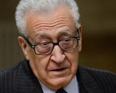 Lakhdar Brahimi dans un entretien à la chaîne Russia Today : «Les américains ont fait du tort à Lamamra»