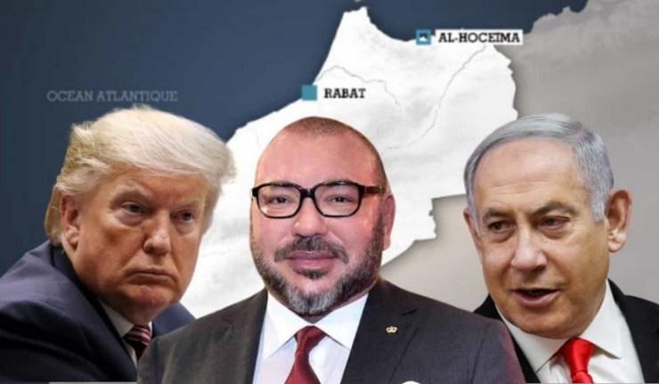 La marche vers le Sionisme