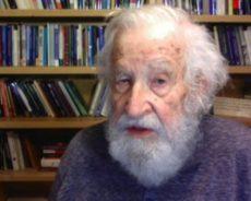 Chomsky rejoint la liste des dénonciateurs de la déclaration de Trump sur le Sahara occidental