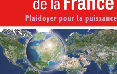 Le monde post-coronavirus – Géopolitique de la France dans la nouvelle rivalité des puissances