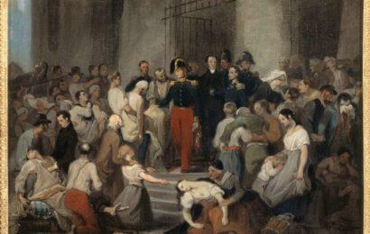 Les grandes pandémies qui ont marqué l'histoire