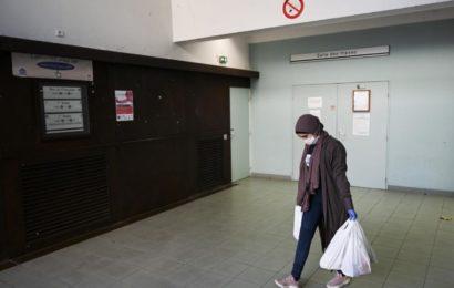 « Je me sens encore plus isolée » : en France, la pandémie exacerbe la détresse des étudiants algériens