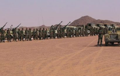 «C'est le combat armé qui déterminera la cause sahraouie», rétorque le Front Polisario à Trump – exclusif