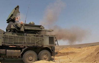 Ces armes russes qui font de l'Algérie une puissance militaire régionale