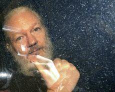 Le procès stalinien de Julian Assange : DE QUEL CÔTÉ ÊTES-VOUS ?