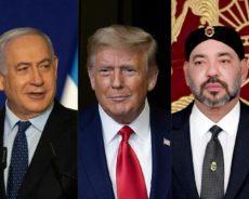 Le Maroc normalise ses relations avec Israël en échange de la reconnaissance de sa souveraineté sur le Sahara occidental