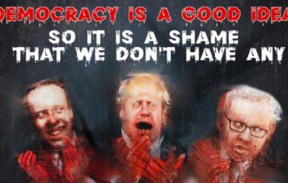 La démocratie est une bonne idée, il est donc dommage que nous ne l'ayons jamais expérimentée