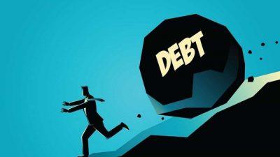 Quels sont les 4 types de dettes publiques qui ne se remboursent pas ?