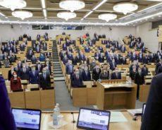 La Russie durcit la loi sur les «agents de l'étranger». Qui est concerné ?