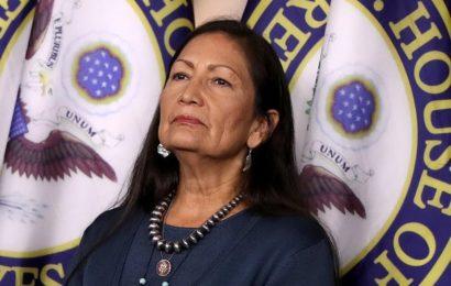 USA / Deb Haaland: après 245 ans, les Amérindiens ont enfin un ministre