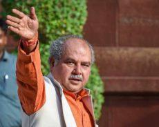Sur la réforme de l'industrie agricole de l'Inde