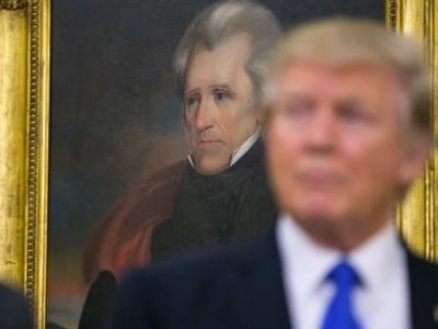 La guerre civile devient inévitable aux USA