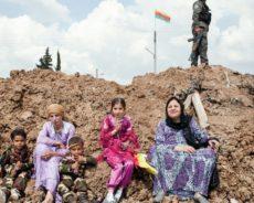 Kurdistan syrien : réalité politique ou utopie ?
