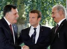 Les écueils de la réconciliation en Libye