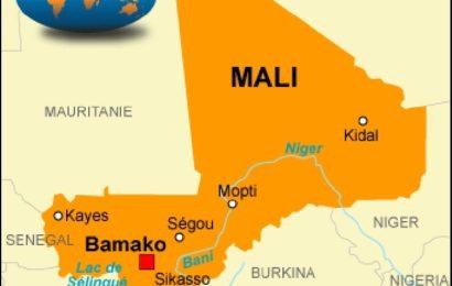Mali : retour à la case départ ?