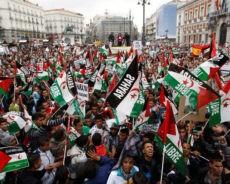 Accord israélo-marocain : Palestiniens et Sahraouis espèrent un renouveau de la solidarité