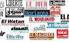 LIVRE LU – Eléments de mémoire sur la fabrique des médias algériens