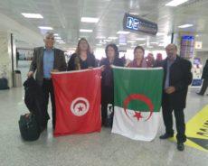 Hirak : la filière tunisienne