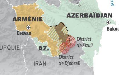 Bilan géopolitique du conflit au Haut-Karabagh – Le grand jeu des puissances