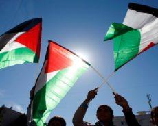 L'Assemblée Générale des Nations Unies vote pour l'autodétermination palestinienne