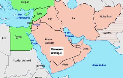 Résolution de la Crise du Golfe : Vœu pieux ou reconfiguration du Moyen Orient ?
