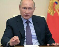 Russie / Grande conférence de presse de Vladimir Poutine (vidéo)