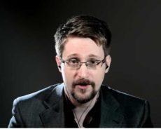 Censure numérique, Joe Biden, Liberté de la presse : Entretien avec Edward Snowden