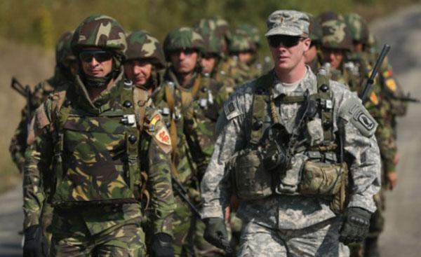 Le nouveau cadre juridique d'intervention des forces armées en milieu terrestre face au terrorisme