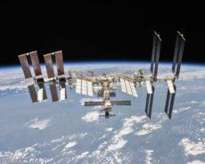 Revivez l'épopée de la Station spatiale internationale, de 1998 à aujourd'hui