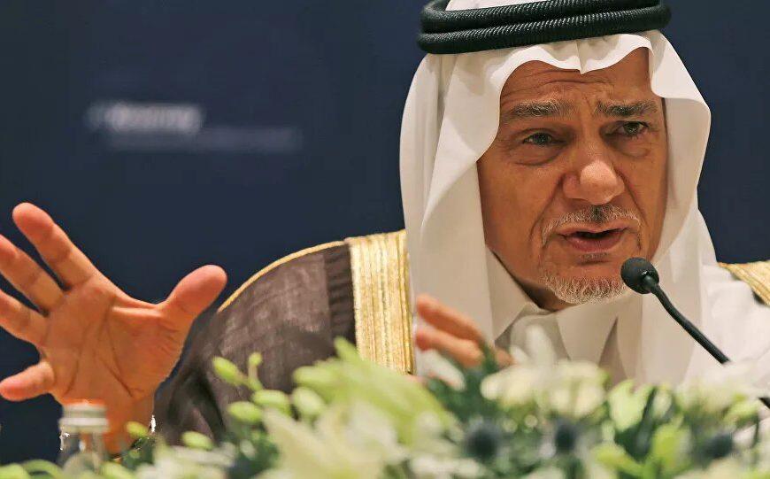 """Israël «possède 200 armes nucléaires appelées """"Bouclier de l'Armageddon""""», affirme l'ex-chef du renseignement saoudien"""