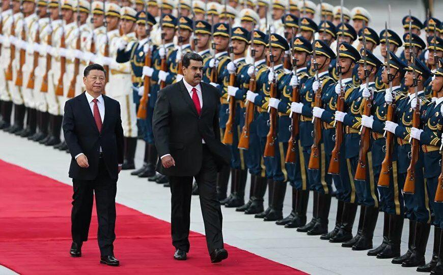 Sanctions US: Washington s'inquiète de la pénétration chinoise «dans toute l'Amérique latine»