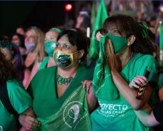 Argentine / Percée féministe de l'année : l'IVG est légale. Histoire de 15 ans de mobilisation