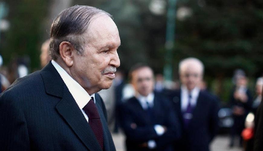 Algérie / Consolidation des acquis des pillards ?