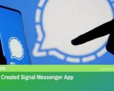 USA / Comment la CIA a créé l'application Signal