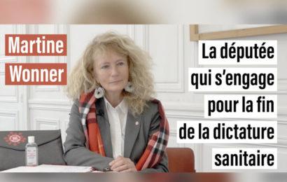 France / Martine Wonner, députée du Bas-Rhin : « L'État a réussi à terroriser la population »