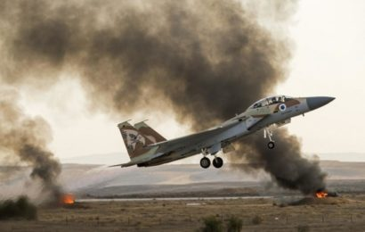 En 2021, les menaces contre Israël seront aussi bien externes qu'internes