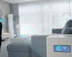 Un géant technologique chinois lance son mode de recharge à distance