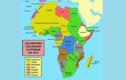 Afrique : Les indépendances néocoloniales de 1960 : Soixante ans après