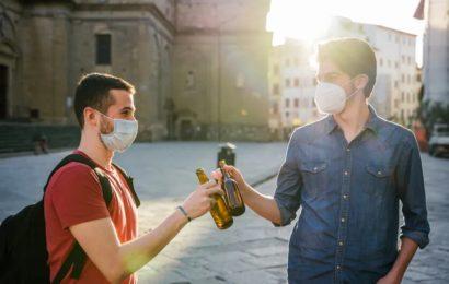 Société / Boire ou ne pas boire, une question d'éducation ? (+podcast)